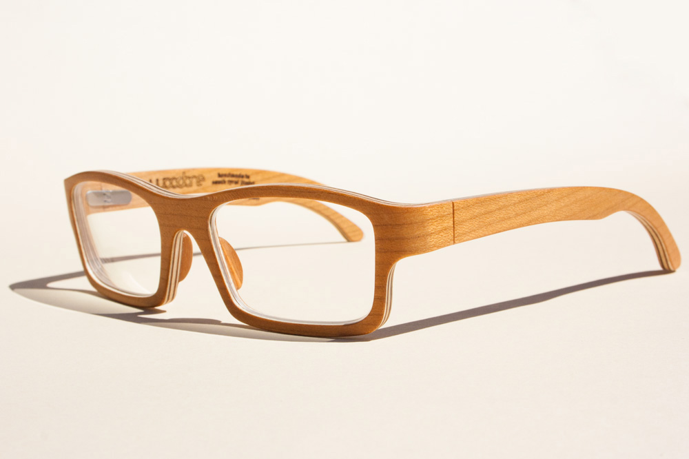 Holzbrille Woodone Alpin